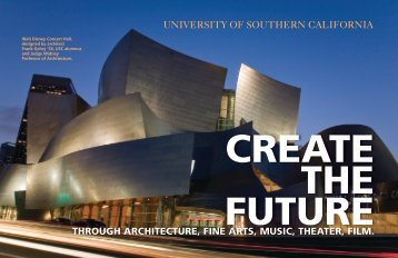 USC Global Conference News - University of Southern California