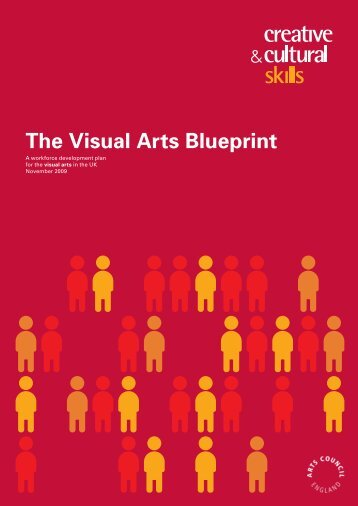 The Visual Arts Blueprint - Amazon Web Services