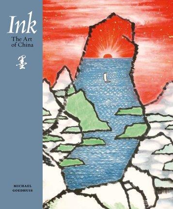 InkThe Art of China - ArtSolution