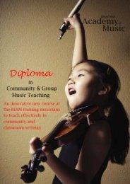 Deborah Kelleher - Royal Irish Academy of Music