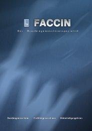Garantierte - Faccin