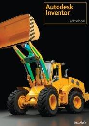 Autodesk® Inventor Autodesk® Inventor® - COMSOL ONLINE