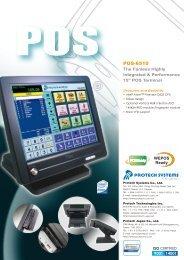 POS-6510 - Abix