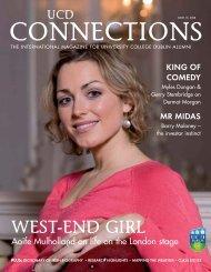 WEST-END GIRL - University College Dublin