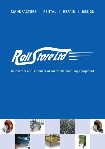 Download Brochure - RollStore