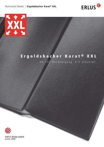 ergoldsbacher e58 s erlus ag. Black Bedroom Furniture Sets. Home Design Ideas