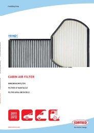 Bosch interior filtro Filtro Filtro de polen volvo 1987432062