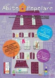 Abito popolare n° 3 del ottobre 2012 - Edilizia Provinciale ...