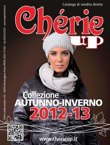 catalogo CHERIE UP 03.indd - Chérie
