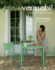 Catalogo Vermobil – Collection 2012 - Validea