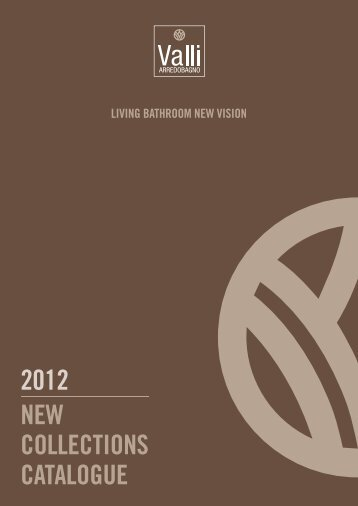Catalogue New Collections 2012 - DecoFinder