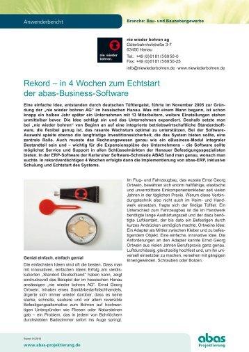 Download als pdf (762,61 kB) - ABAS Projektierung