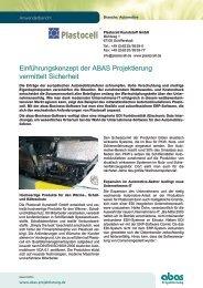Download als pdf (744,61 kB) - ABAS Projektierung