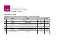 Installationsstatistik - Systeme