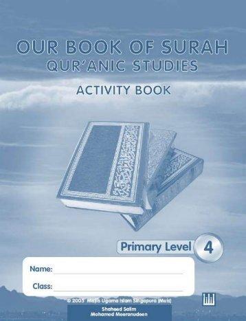 My Arabic Vocabulary - Irsyad 2