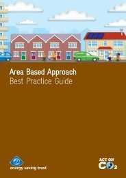 77610 ABA Best Practice Guide 2:Layout 1 - Energy Saving Trust