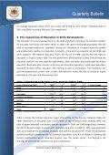 Quartely Bulletin - June 2009 - Treasury.gpg.gov.za - Page 6