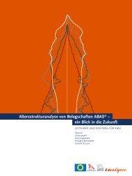 Altersstrukturanalyse von Belegschaften ABAS - Unique ...