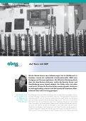 Armaturenhersteller nutzt modernes ERP-System zur Optimierung ... - Seite 2