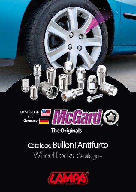 5x bulloni della ruota adatto per TOYOTA LEXUS Auris Avensis Corolla Hilux 4 runner is