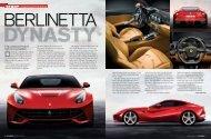 F12 continues Ferrari's high-revving tradition - Autoweek