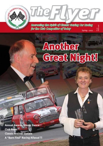 Download PDF - Classic Touring Car Racing Club