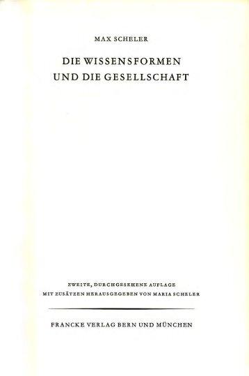 Inhalt (PDF) - Husserl Page