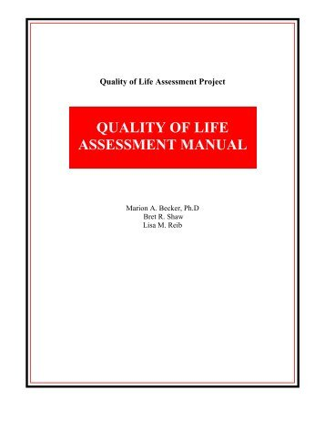 pro quality of life 29 your scores on the proqol: professional quality of life scale based on your responses, your personal scores are below if you have any concerns, you should discuss them.