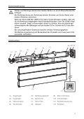 Rohrmotor mit Sicherheitsabschaltung - Gira - Seite 5