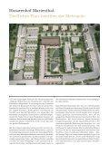 Stadtvillen mit Weitblick - Husarenhof Marienthal - Seite 3
