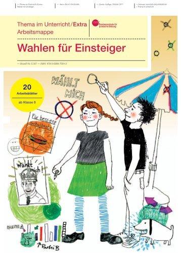 Politische Wahlen In Deutschland
