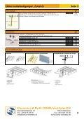 Fassaden- und Feuerleiter - Gitterroste - Seite 7