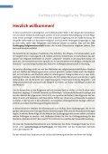 Modulhandbuch - Fachbereich Evangelische Theologie - Universität ... - Page 4