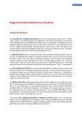 Modulhandbuch - Fachbereich Evangelische Theologie - Universität ... - Page 5