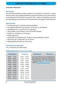 CAD- und GIS-Seminare 2012 - Widemann Systeme GmbH - Page 6