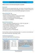 CAD- und GIS-Seminare 2012 - Widemann Systeme GmbH - Page 7