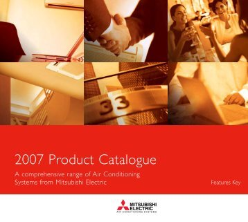 2007 Product Catalogue - Yes Contracts