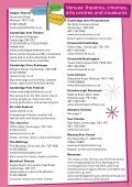 to open the Go For It - Disability Cambridgeshire - Page 7