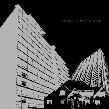THE BEST OF BOOK BY ISOVER