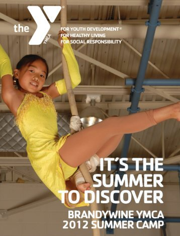 session2 june18-june22 - the YMCA of Delaware