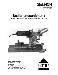 pdf Bedienungsanleitung - Gasser Fassadentechnik
