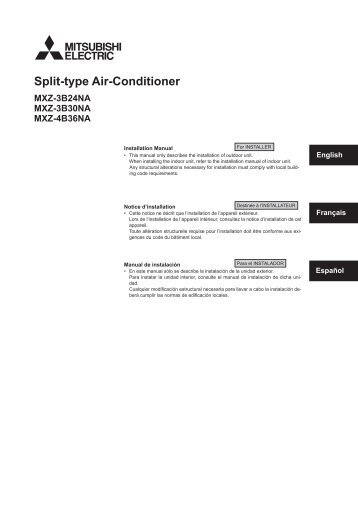 toshiba heater air conditioner manual