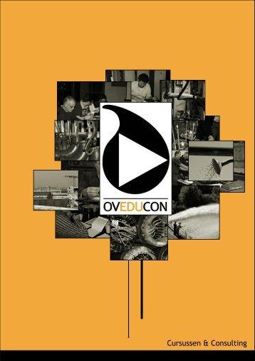Brochure downloaden - Cursuscentrum Overschie