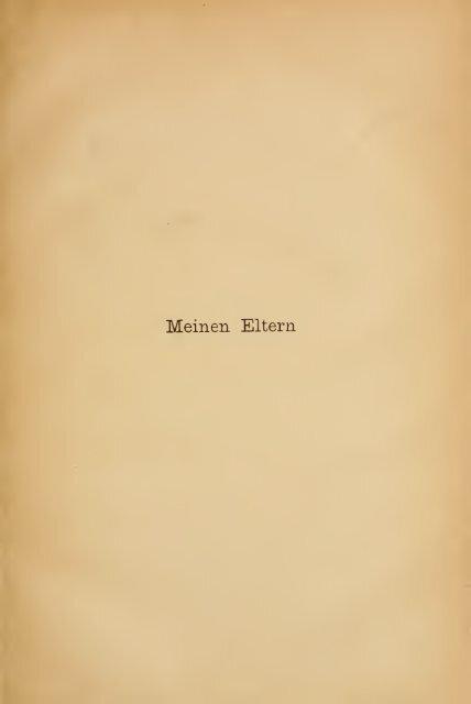 Vitruvius und seine Zeit, eine literar-historische ... - Index of