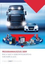 Messekatalog - Autoteile Walter Schork GmbH