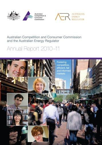 ACCC Annual Report 2010-11.pdf
