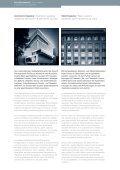 Allgemeine Hinweise / Das Unternehmen - excellent aluminium - Page 2