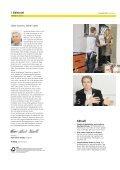 «Die Post» - Personalzeitung - Die Schweizerische Post - Seite 2