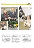 «Die Post» - Personalzeitung - Die Schweizerische Post - Seite 3