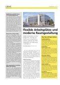 «Die Post» - Personalzeitung - Die Schweizerische Post - Seite 4